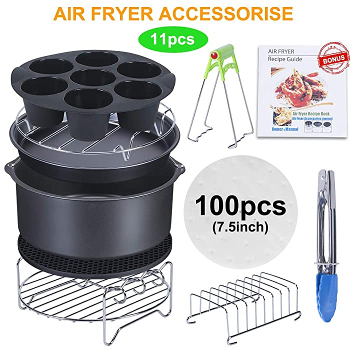 Top 9 Air Fryer Plus Oven