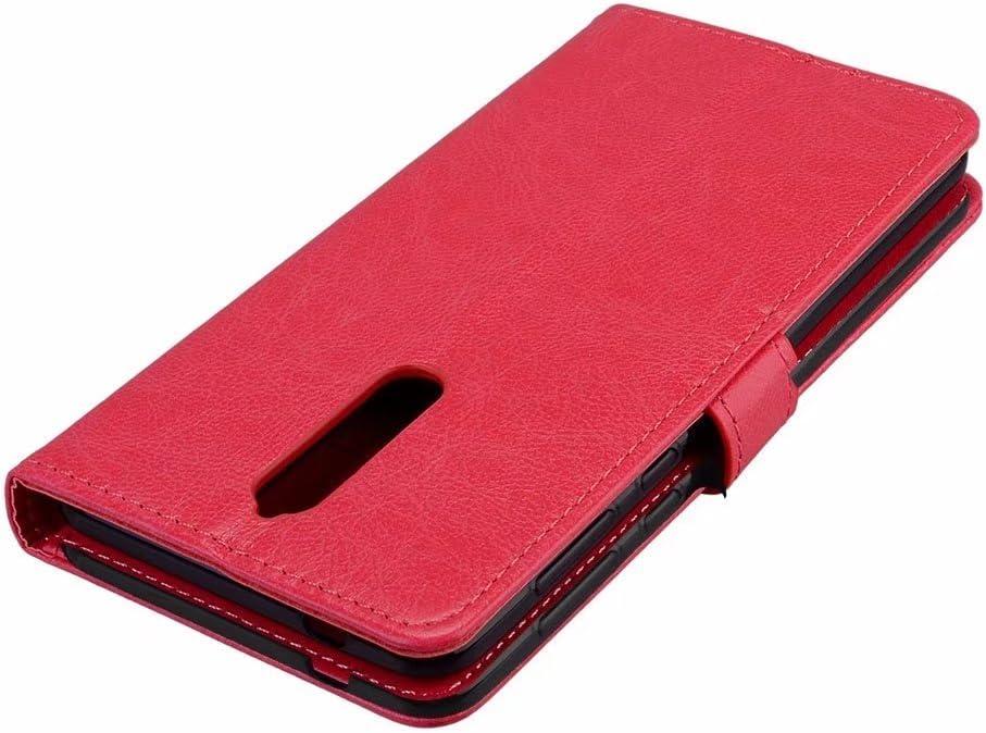 Magnetica Protettivo Borsa Funzione Stand Yiizy Custodie Nokia 8 Cover Commercio Stile PU Pelle Portafoglio Custodie Flip Cover per Nokia 8 Silicone TPU Morbido con Porta Carte Bianco