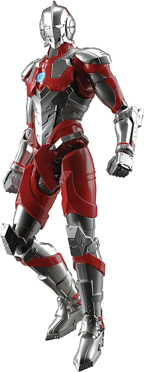 Figure-Rise Standard 1//12 scale model kit Ultraman B Type Ver