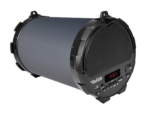 Review TUNES2GO CSR-E525 ROCKTube Bluetooth
