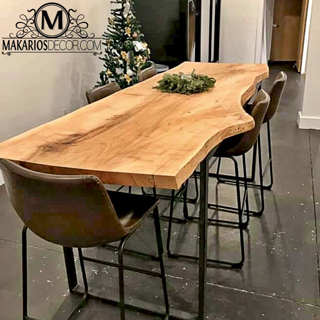 Amazon Com Wood Table Wood Dining Table Wood Desk Rustic Wood Table Reclaimed Wood Table Wood Table Top Wooden Table Wood Furniture Handmade