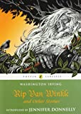 Rip Van Winkle and Other Stories, Washington Irving, 0141330929