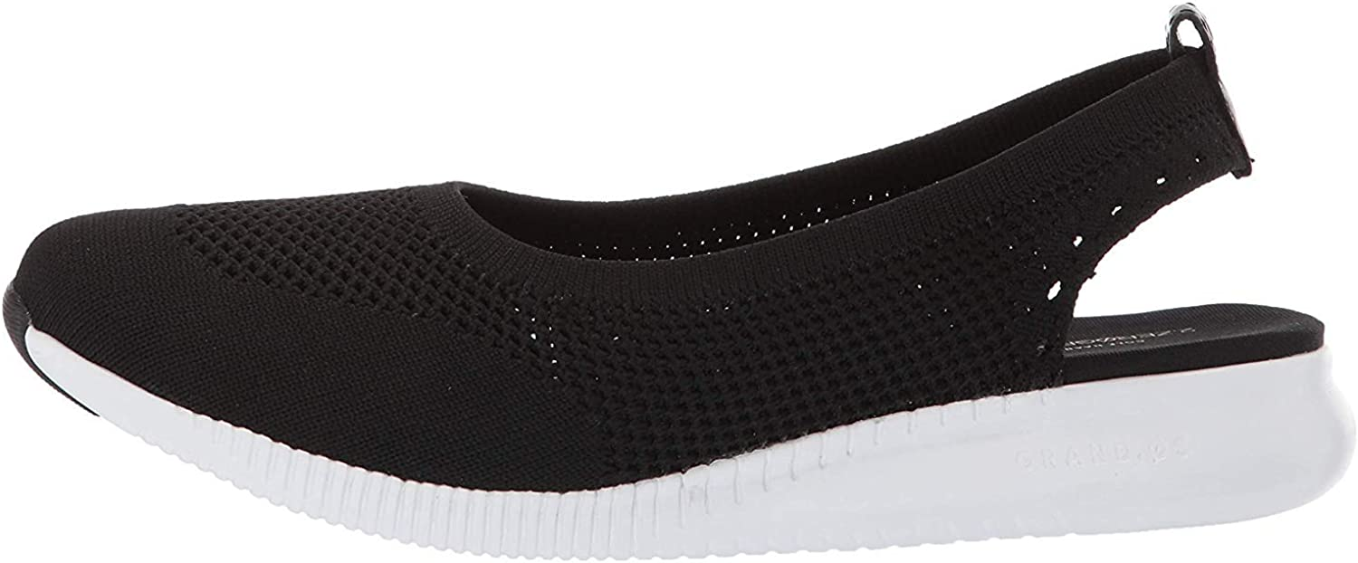 Cole Haan Women's 2.Zerogrand Sling Stitchlite National uniform free shipping Ballet Flat New color