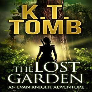 The Lost Garden Audiobook