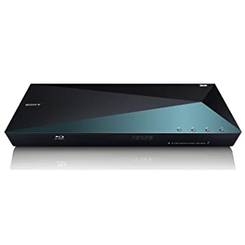 Sony BDP-BX510 Blu-ray Player 64 BIT Driver