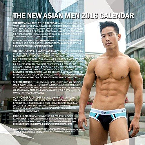 Model search calendar Asian