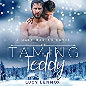 Taming Teddy: A Made Marian Novel | Lucy Lennox