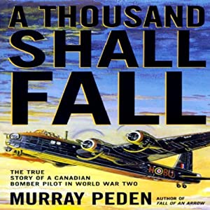 A Thousand Shall Fall Audiobook