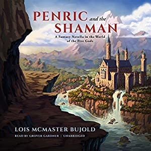 Penric and the Shaman Audiobook