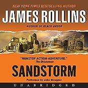 Sandstorm: A Sigma Force Novel, Book 1 | James Rollins