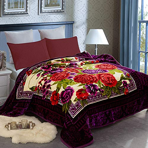 (JML Fleece Blanket King(85