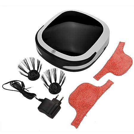 Robot Aspiradora de Limpieza de hogar,Auto-Carga, Sensor ...