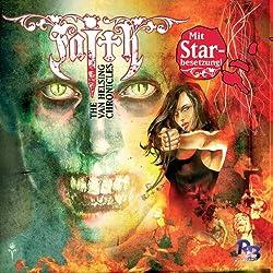 Lucifers Tränen - Die magischen Amulette der Macht (Faith van Helsing 3)