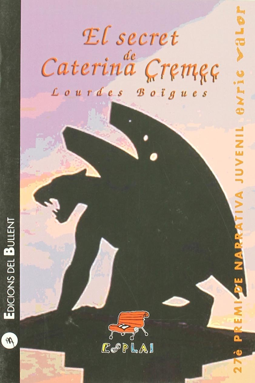 El secret de Caterina Cremec (Catalan) Paperback – 2008
