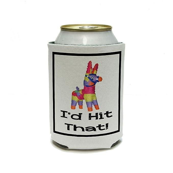 Piñata - I d Hit que puede refrigerador - Bebida Insulator ...