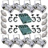 GE Lighting T8Polylux XLR-Lampara Polylux XLR 84070W Diameter 26mm 1800mm