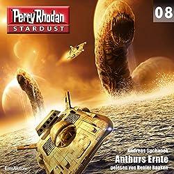 Anthurs Ernte (Perry Rhodan Stardust 8)