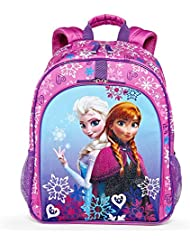 Disney Frozen Elsa and Anna Backpack