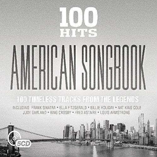 Great American Songbook - 100 Hits - American Songbook