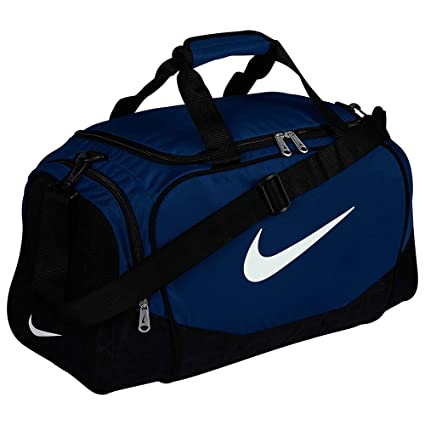 21d26529d3 Image Unavailable. Image not available for. Color  Nike Brasilia 6 Duffel  Bag