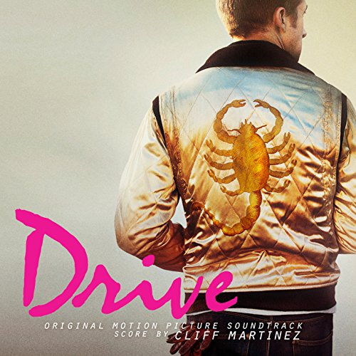 Drive (Original Motion Picture...