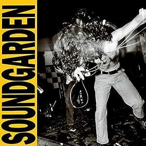 Louder Than Love [Vinyl]