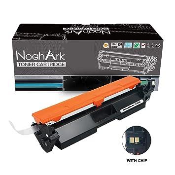 NoahArk Compatible con HP CF294A 94A CF294X 94X El Cartucho de tóner Funciona con la Impresora multifunción HP Laserjet Pro M148dw MFP M148fdw M148fw ...