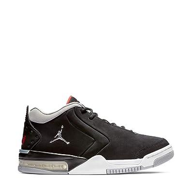 half off 4c969 918aa Amazon.com   Jordan Nike Men s Big Fund Basketball Shoes   Basketball