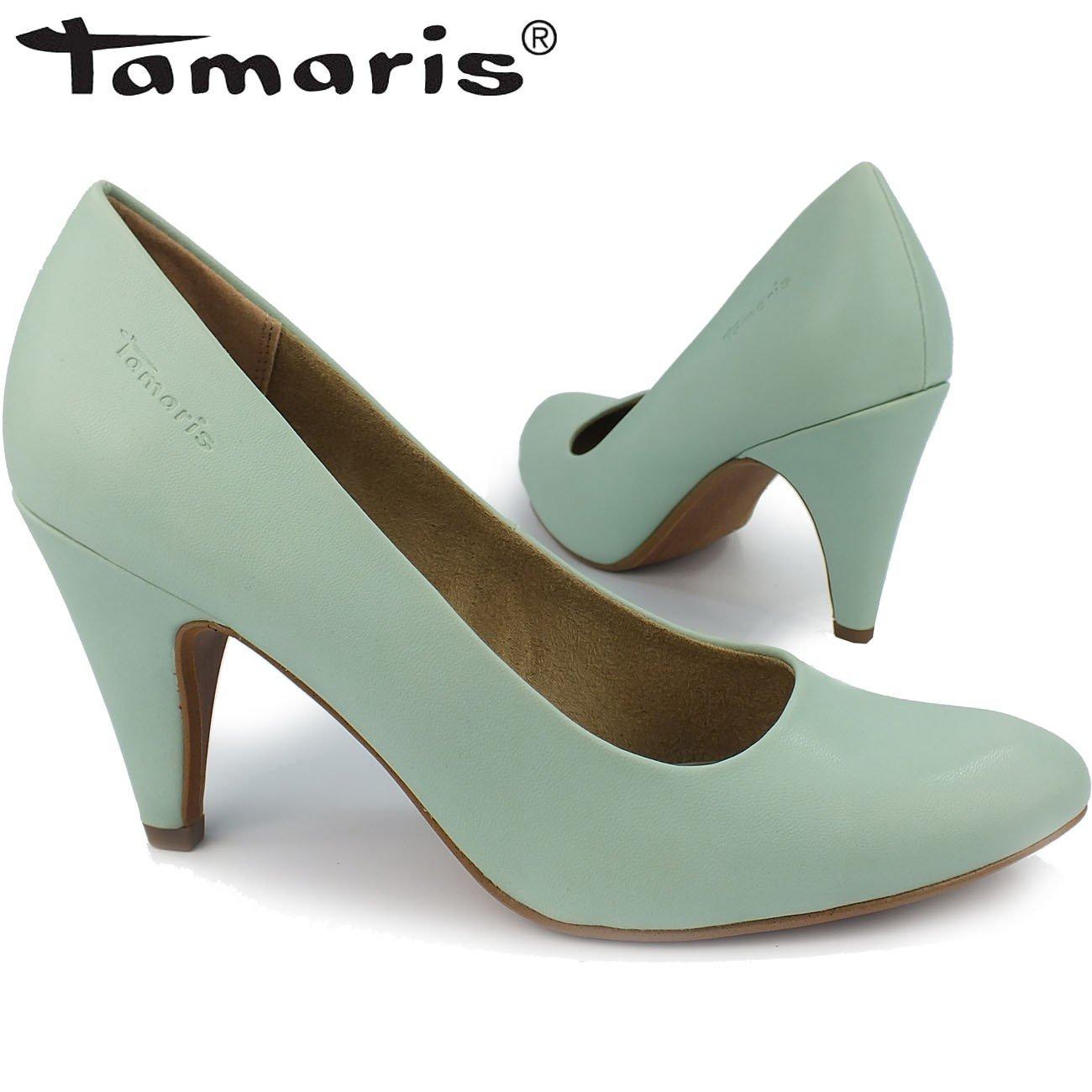 Gratis Versand Tamaris Pumps Mint