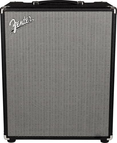 Fender Rumble 200 v3 Bass Combo Amplifier