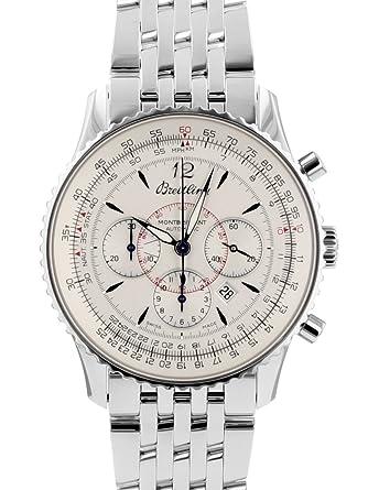buy online d2157 71ecf Amazon | [ブライトリング] BREITLING 腕時計 A41370(A400G89NP ...