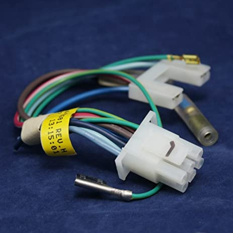 61I AMTd8vL._SY463_ amazon com frigidaire 240449601 refrigerator wire harness for  at mifinder.co