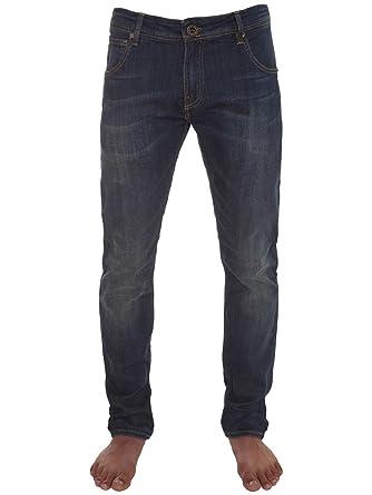 Jeans Volcom Tabulous High Time Bleu (28 Taille X 30L   Fr 36  469edda11de