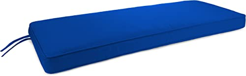 Jordan Manufacturing 8137PK1-2088H Boxed Bench Cushion