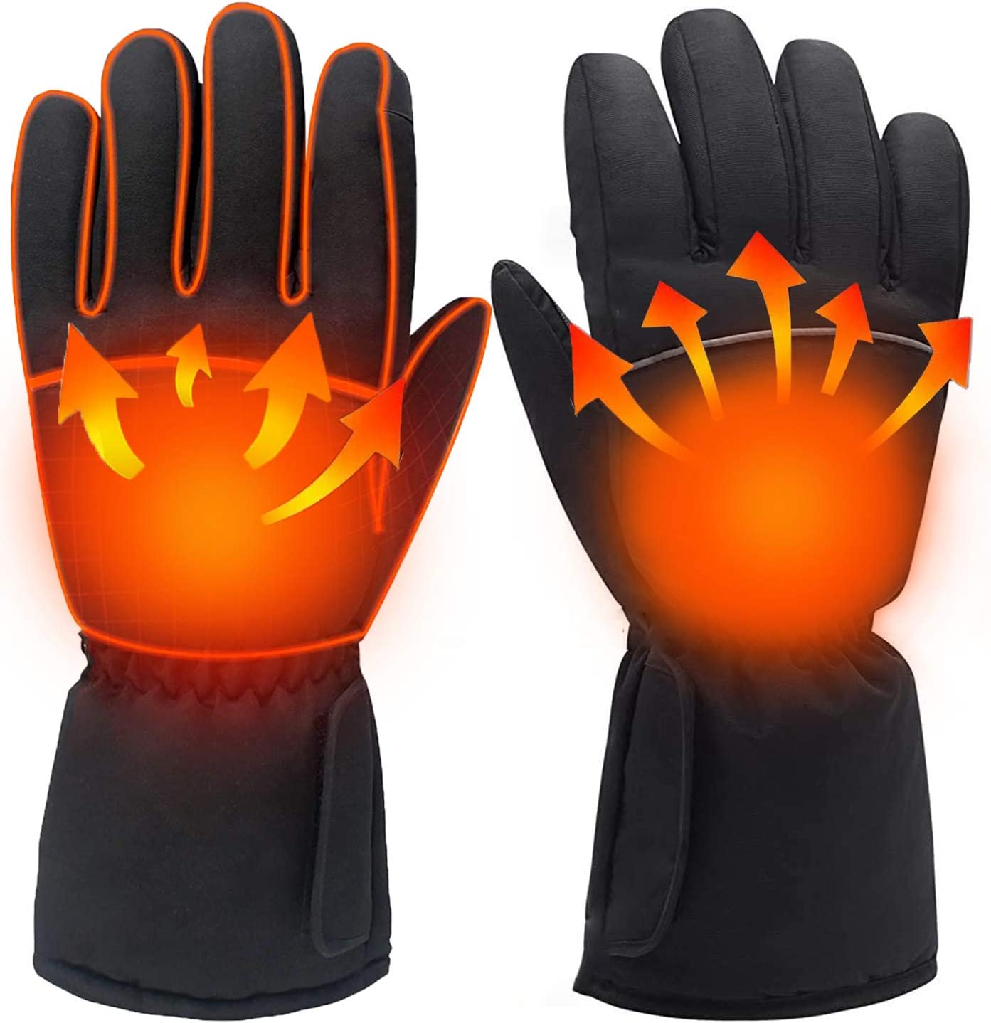 Mountain Made Outdoor Hiking Gloves