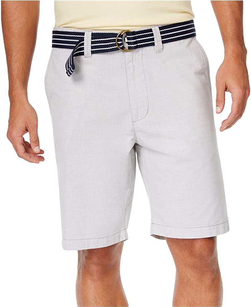 American Rag Mens Slim-Fit MCB Shorts