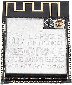 Arduino ESP32S - Módulo de antena dual para ESP32-S WiFi y ...