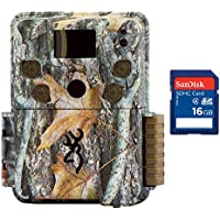Browning Strike Force PRO Trail Game Camera w/ 1.5 Color Viewer (18MP)   BTC5HDP
