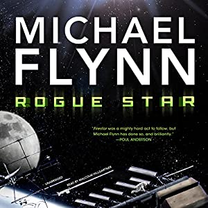 Rogue Star Audiobook