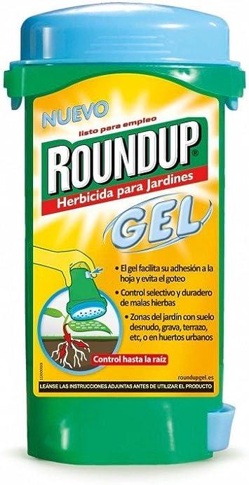 MASSO Preben M293370 - Herbicida Roundup Gel 150 ml - 231364 ...