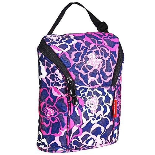4 bottle cooler bag - 9
