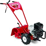 Troy-Bilt Pony ES 250cc Gas Powered Electric Start Forward Rotating Rear Tine Tiller
