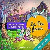 La fée flocon | Marlène Jobert