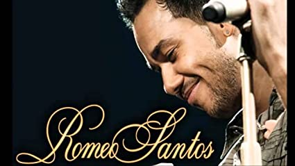 Amazoncom Romeo Santos Dvd Hd New Latin Trap 51 Music Videos