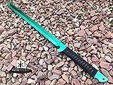 Knives Remembered Monogram Sword, Custom