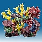 Instant Reef #R038S Artificial Coral Reef Aquarium Decor for Saltwater Fish, Marine Fish Tanks and Freshwater Fish Aquariums