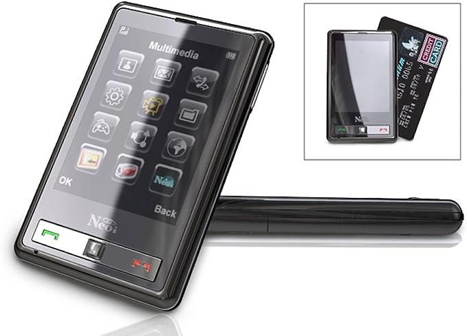 Móvil libre Neoi 908 - NeoITouch el teléfono de pantalla táctil ...