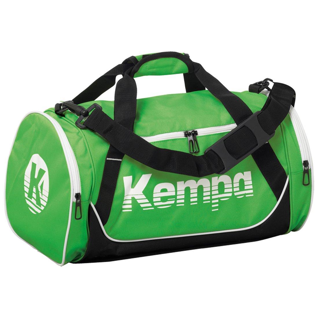Kempa Sports Bag Sporttasche, 45 cm, 75 liters, Grün (Verde) Grün (Verde) 200489605