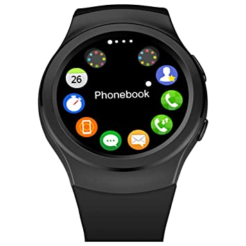 G3 Smartwatch reloj Bluetooth Smart Watch para iPhone 6 / 6 ...