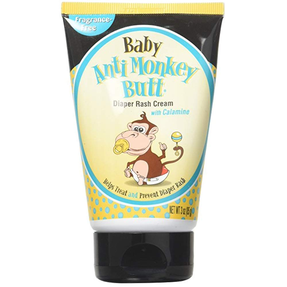 Amazon Com Baby Anti Monkey Butt Diaper Rash Powder 6oz